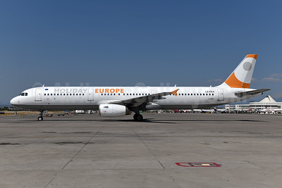 New airline in Bulgaria, started on August 24, 2019