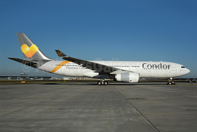 2 leased from Thomas Cook UK for winter 2018/2019