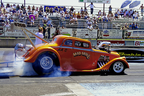 Hot Rod Nationals - 2006 * click to view gallery