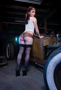 Sasha Dollface