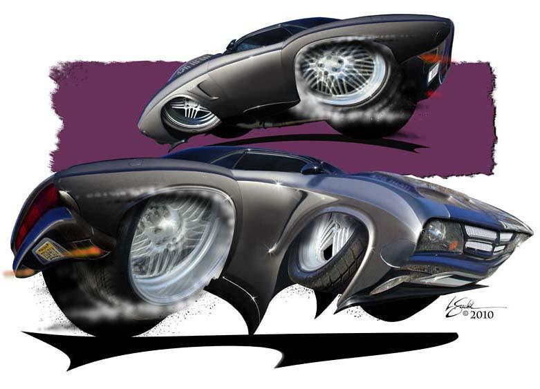 """IDA built 1970 Challenger -  <a href=""""http://www.robidaconcepts.com"""">http://www.robidaconcepts.com</a>"""