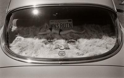 Mans Ruin