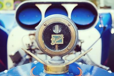 1931 Ford Model T Hot Rod