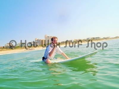 06-26-14 Private Surf Lesson