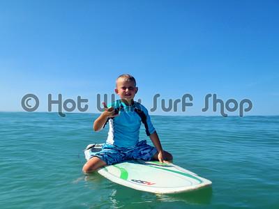 07-01-14 Private Surf Lesson
