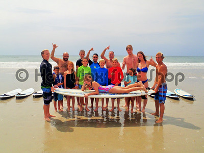 08-09-14 Group Surf Camp