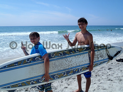 08-15-14 Group Surf Camp