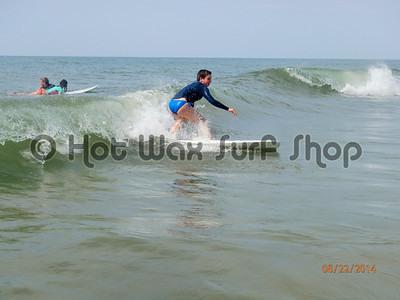 08-22-14 Group Surf Camp