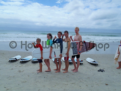 08-25-14 Group Surf Camp