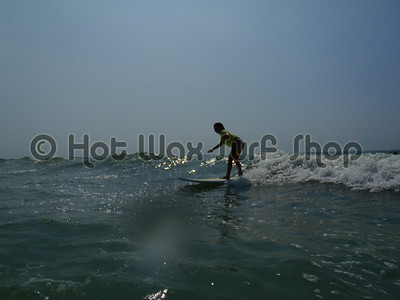 08-29-14 Morning Group Surf Camp