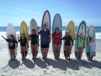 08-26-13 Group Surf Camp