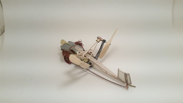 Hot Wheels Phoenix Apparatus