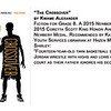 """The Crossover"" by Kwame Alexander<br /> Fiction for Grade 8. A 2015 Newbery Medal Winner, 2015 Coretta Scott King Honor Award Winner, John Newbery Medal. Recommended by Kathleen Farrar, Youth Services librarian at Hazen Memorial Library in Shirley:<br /> ""Fourteen-year-old twin basketball stars Josh and Jordan wrestle with highs and lows on and off the court as their father ignores his declining health."""