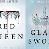 """Red Queen"" and ""Glass Sword"" by Victoria Aveyard<br /> YA. Recommended by Librarian Laureen Cutrona at the Townsend Public Library. ""Glass Sword"" (2016) is the sequel to ""Red Queen"" (2015).<br /> From the book synopsis for ""Red Queen"": ""'Graceling' meets 'The Selection' in debut novelist Victoria Aveyard's sweeping tale of 17-year-old Mare, a common girl whose once-latent magical power draws her into the dangerous intrigue of the king's palace. Will her power save her or condemn her?"""