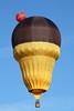 Albuquerque International Balloon Fiesta 2012, Ice Cream Cone