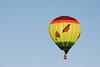 Albuquerque International Balloon Fiesta 2012, Monarque