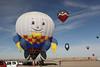 Albuquerque International Balloon Fiesta 2012, Humpty Dumpty