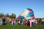 Le Festival des Montgolfi�res � Duluth (Duluth Balloon Festival)
