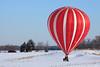 Hudson Hot Air Affair 2013