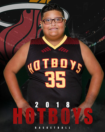 HotBoys basketball