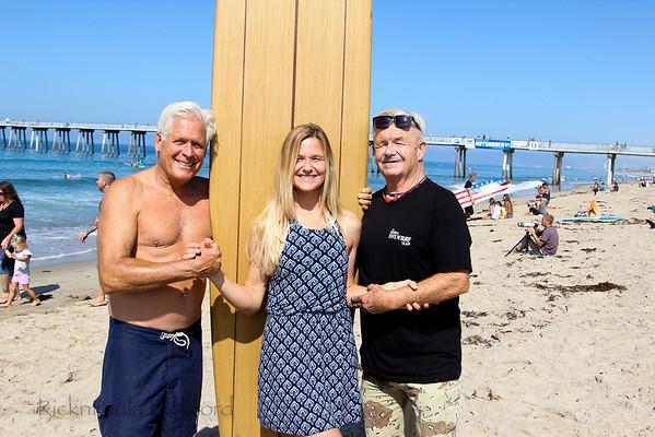 Hotdogger Surf Competition 2018