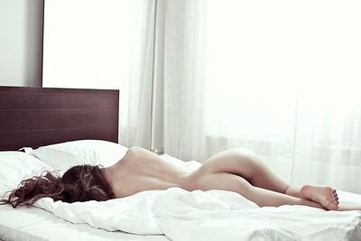 Hotel Art Nudes