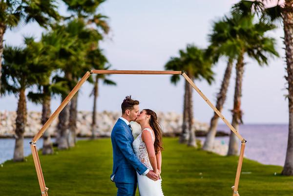 Hotel El Ganzo wedding. N & C