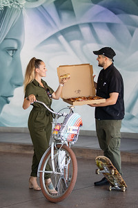 Venice Way Pizza
