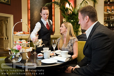 20110719 Balmoral aft tea 002