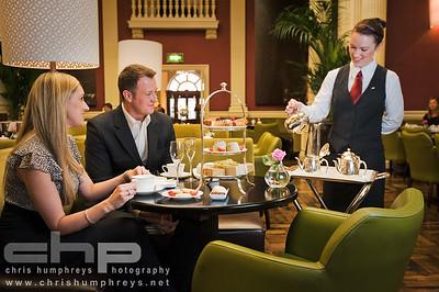 20110719 Balmoral aft tea 001