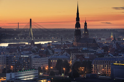Old Riga Warm