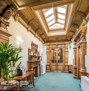 Edinburgh First - Salisbury Green