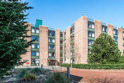 Interior and exterior architectural photography of Edinburgh First student accommodation