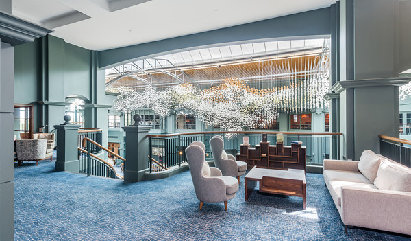 Fairmont Hotel, St Andrews