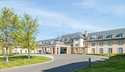 Fairmont Hotel and Golf Course St Andrews