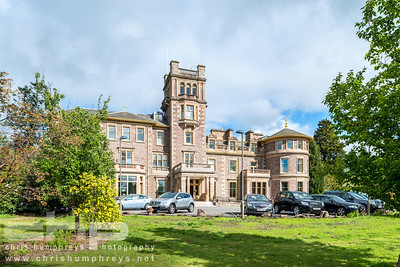 Manor Hall Centre for Trauma - Doune