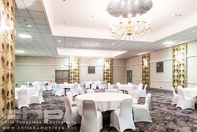 Mercure Hotel, Inverness. Hotel Photography