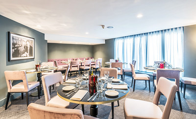 20150213 Mercure Hotel - Leicester 012