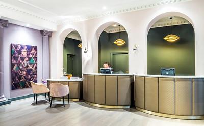 20150213 Mercure Hotel - Leicester 015