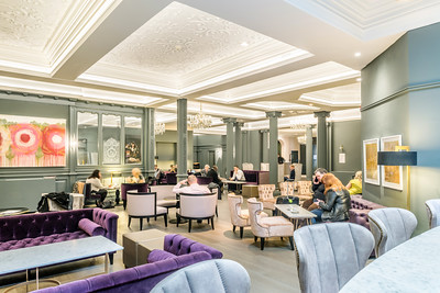 20150213 Mercure Hotel - Leicester 007