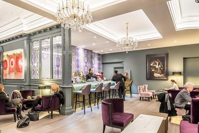20150213 Mercure Hotel - Leicester 001