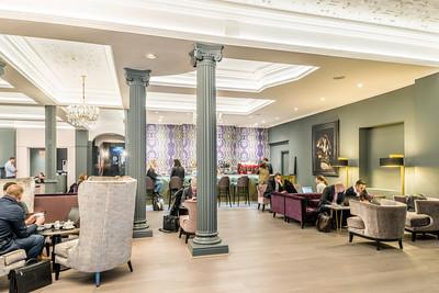 20150213 Mercure Hotel - Leicester 002