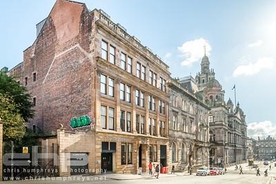 Z Hotel - Glasgow