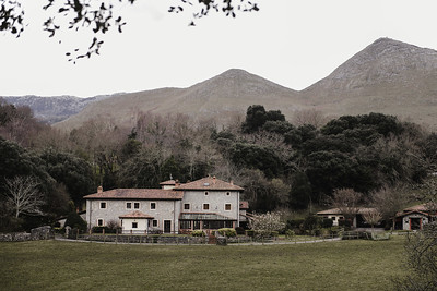 hotel rural (Asturias)
