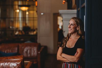 Hotel Teatro | Complimentary Headshots | Denver Start-up Week 2018