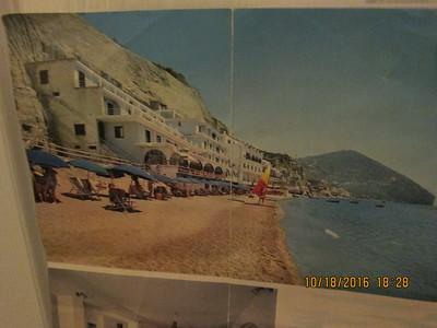 Hotel Vittorio, Ischia, Italy