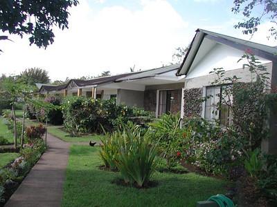 Easter Island Lodges & Hotels