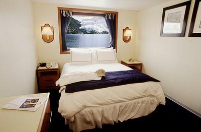 Expedition Cruise M/V Via Australis, Tierra del Fuego, Patagonia, Chile & Argentina