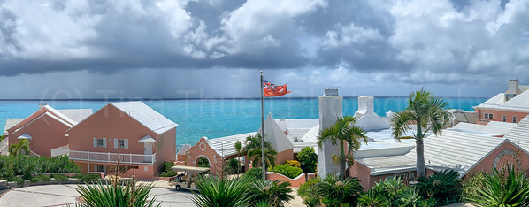 Welcome to The Reefs, Resort and Club, Bermuda