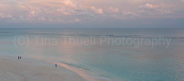 Coral Beach at  The Magic Hour, Bermuda